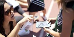National Survey: Different Bacteria on Cellphones and Shoes