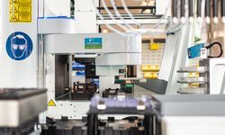 Clinical Labs Turn to Automation to Solve Personnel Shortages