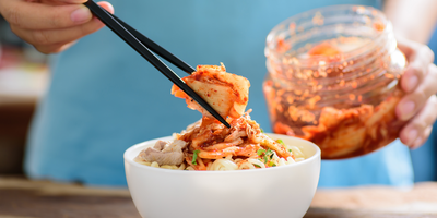 Researchers Develop New Analysis Method for Kimchi Pungency