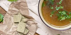 How Bouillon Could Help Reduce Iron Deficiency