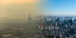 Half the World's Population Exposed to Rising Air Pollution