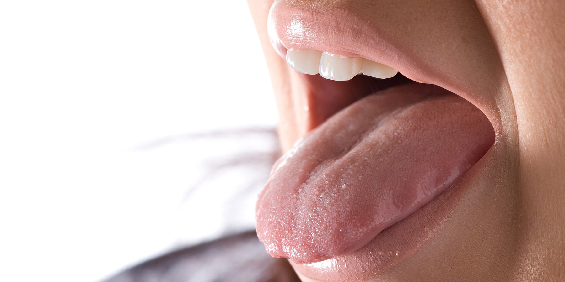What Tongue Microbes Can Tell Us about Heart Health