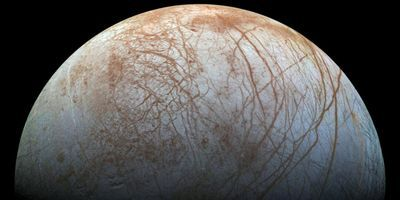 New Model Shows That Ocean on Europa 'Could Be Habitable'