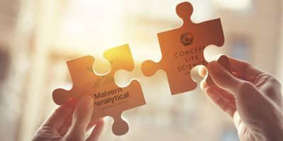 Malvern Panalytical and Concept Life Sciences Launch Amplify Analytics