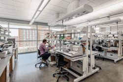 The Benefits of Compact Lab Equipment