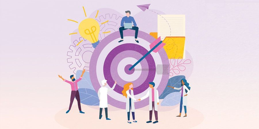 Creating a Positive Culture in the Laboratory