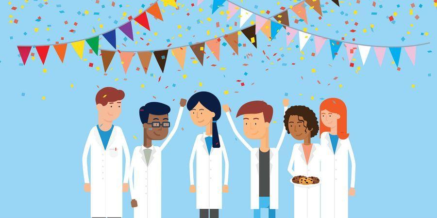 Linda's Lab: Building an Inclusive Lab