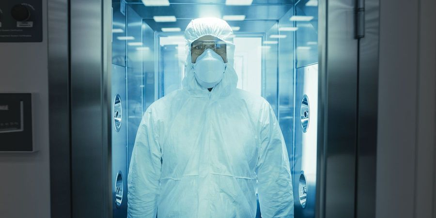 Proper Sequencing of PPE Use
