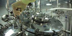 Lyophilizing for Storage and Analysis