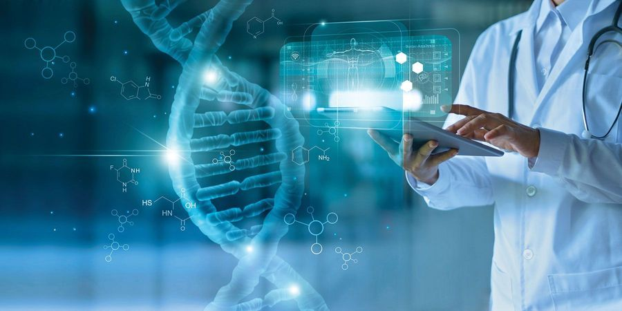 Informatics Approaches to In Silico Drug Discovery