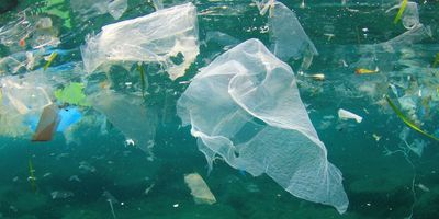 Plastic Recycling from Europe Being Dumped in Asian Waters