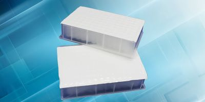 An Extensive Range of High Integrity Microplate Heat Sealing Films
