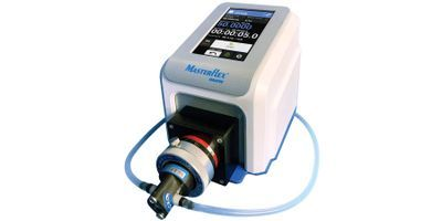 Masterflex® Transforms Fluid Handling Again with Ismatec® Reglo Digital Piston Pump Systems
