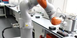 Would This Robot Scientist Be a Fit in Your Lab?