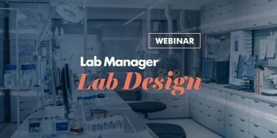 Sustainability (and Savings) in Lab Design