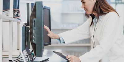 Labvantage Adds Scientific Data Management System to Industry-Leading LIMS Platform