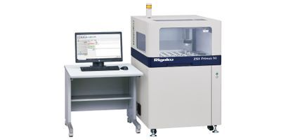 Rigaku Launches New Tube-Below WDXRF Spectrometer