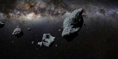 Designing Better Asteroid Explorers