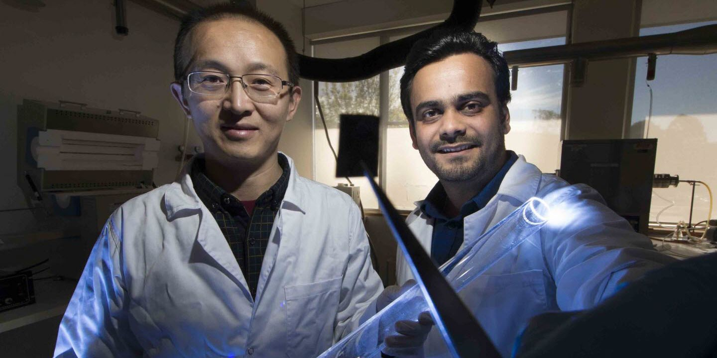 New Material Unlocks Faster, More Flexible Electronic Devices