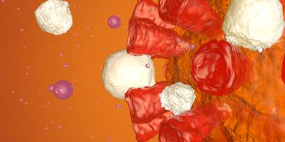 Study of COVID-19 Patients Reveals Distinct 'Immunotypes'