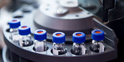 Mass Spec Method Could Supplement Current COVID-19 Tests