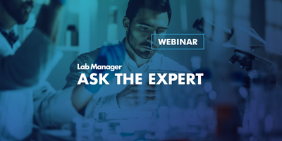 Best Practices for Laboratory & Environmental Monitoring