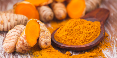 Compound Found in the Spice Turmeric Could Fight Viruses