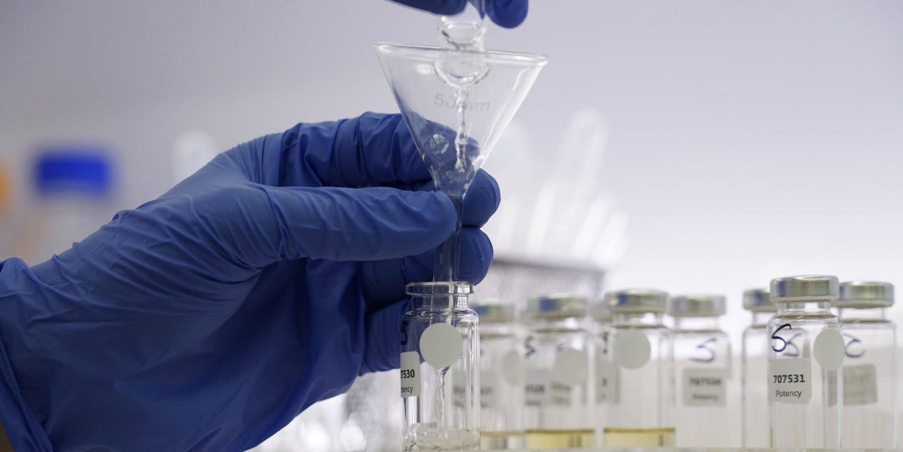 ACS Laboratory Now Tests for 17 Cannabinoids, More Than Any Lab in the Southeastern US