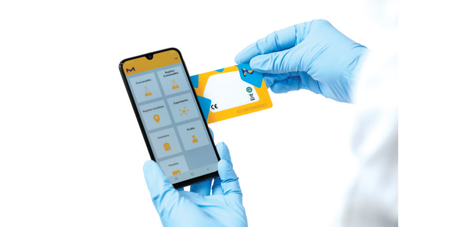 Optimize Your Lab's Productivity and Capacity
