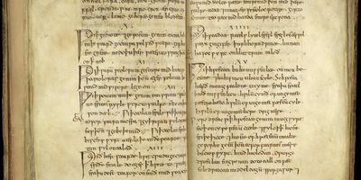 Medieval Remedy Could Provide Treatment for Today's Infections