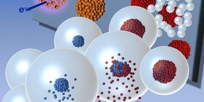 Researchers Synthesize Custom Nanoparticles