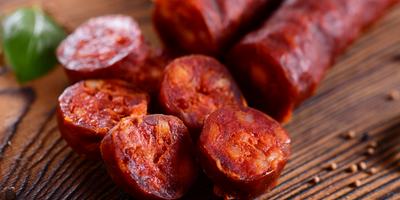 How Microbes in 'Starter Cultures' Make Fermented Sausage Tasty