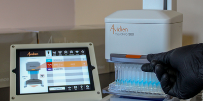 Eliminate User Variation Across Experiments With the Avidien Micropro 300