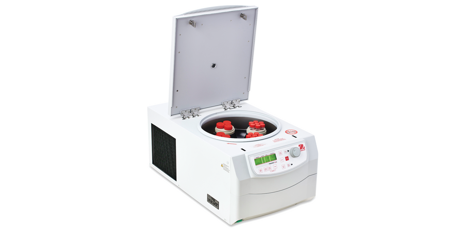 OHAUS Frontier 5000 Multi-Pro Centrifuges