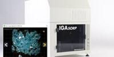 Advanced Video Microscope for IGAsorp DVS Analyzer