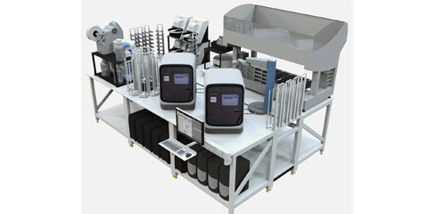 Thermo Fisher Scientific's COVID-19 Response Continues to Expand with New High-Throughput Automated Testing Solution