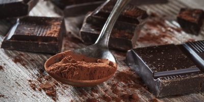 Scientists Approve New Test for Cocoa and Chocolate Products