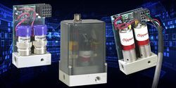 Clippard High Pressure Proportional Pressure Controls