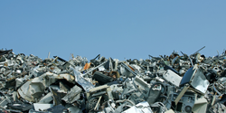 Plastics, Waste, and Recycling: It's Not Just a Packaging Problem