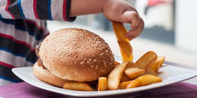 Infants in Households With Very Low Food Security May Have Greater Obesity Risk