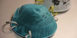 Single-Use N95 Respirators Can Be Decontaminated and Used Again, Study Finds