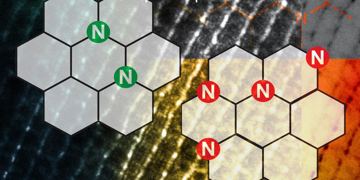 New Catalyst Has Potential to Transform Chemical Manufacturing