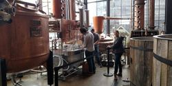 Unraveling the Secrets of Tennessee Whiskey's Flavor