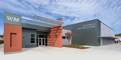 Butte College's Welding and Manufacturing Building Wins Lab Design Excellence in Safety Award