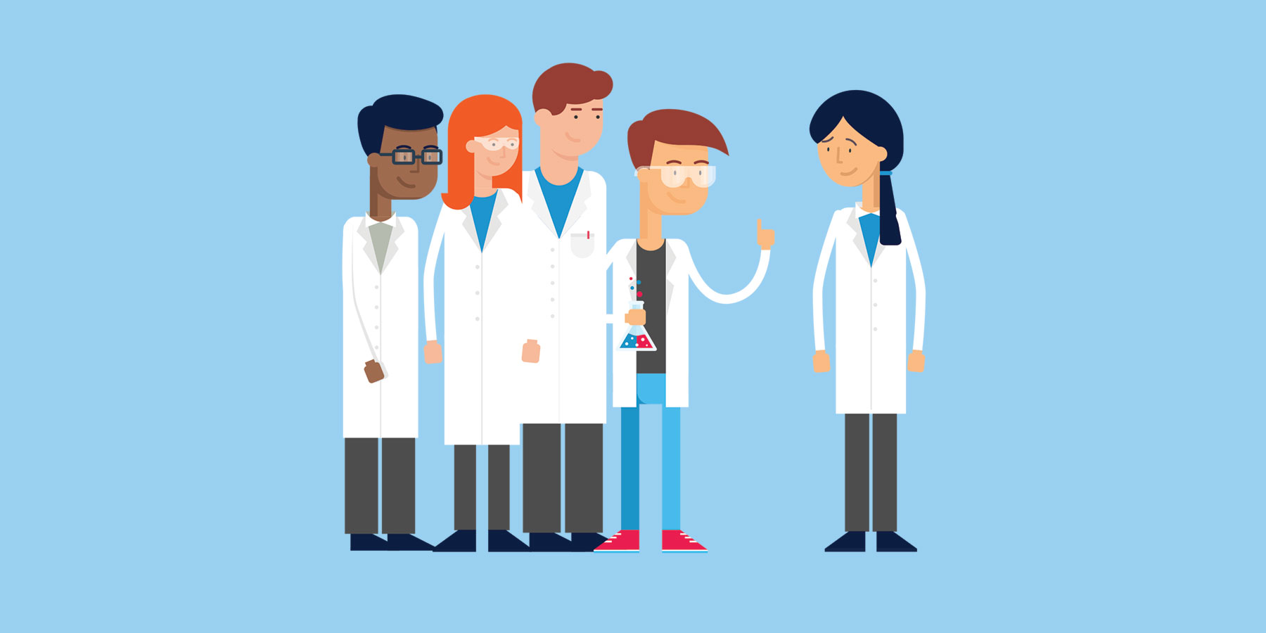 Ask Linda: Maximizing Budgets during Lab Consolidation