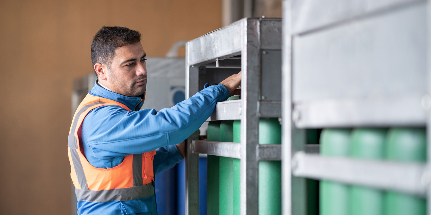 Why Lab Gas Generators Are a Safe Choice