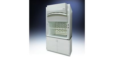 Auxiliary Air Fume Hoods from HEMCO
