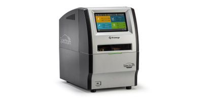 Promega Launches Spectrum Compact CE Benchtop DNA Analysis Instrument