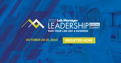 Lab Manager Leadership Digital Summit