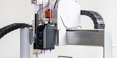 Analytik Launches Temperature-Controlled 3D Bioprinter